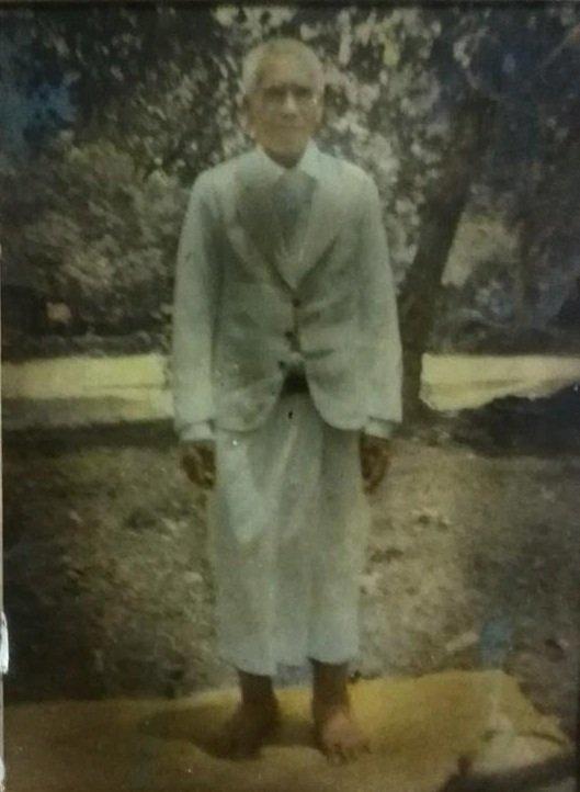 Te'o Faiumu<br>1879-1952